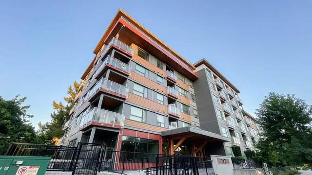 717 Breslay Street #508, Coquitlam, BC V3J 0J3 (#R2606158) :: 604 Realty Group