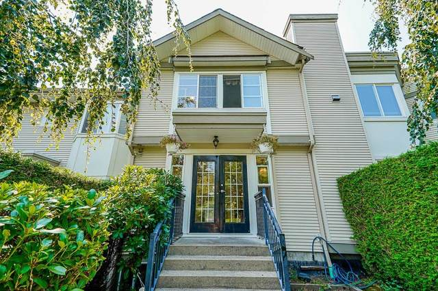 15450 101A Avenue #4, Surrey, BC V3R 0Z8 (#R2606165) :: Ben D'Ovidio Personal Real Estate Corporation   Sutton Centre Realty