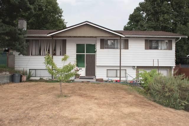 7770 Swanson Drive, Delta, BC V4C 5C5 (#R2606180) :: Ben D'Ovidio Personal Real Estate Corporation   Sutton Centre Realty