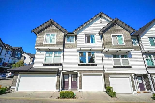 14271 60 Avenue #6, Surrey, BC V3X 2N4 (#R2606187) :: Macdonald Realty