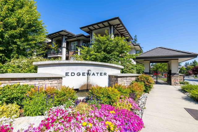 15185 36 Avenue #105, Surrey, BC V3Z 4R3 (#R2606189) :: Premiere Property Marketing Team
