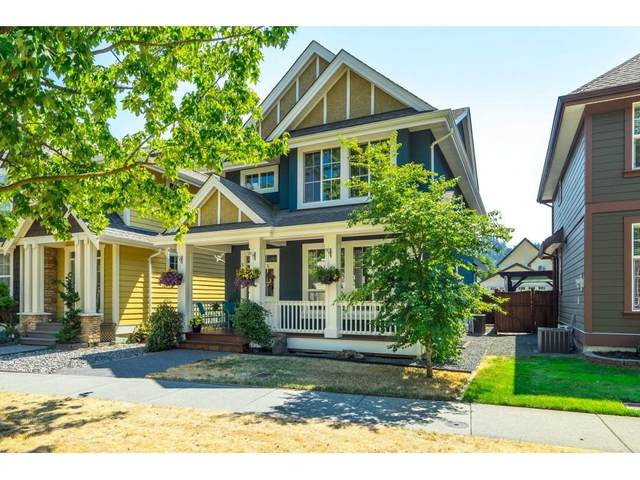 5908 Garrison Boulevard, Chilliwack, BC V2R 5X8 (#R2606190) :: 604 Realty Group
