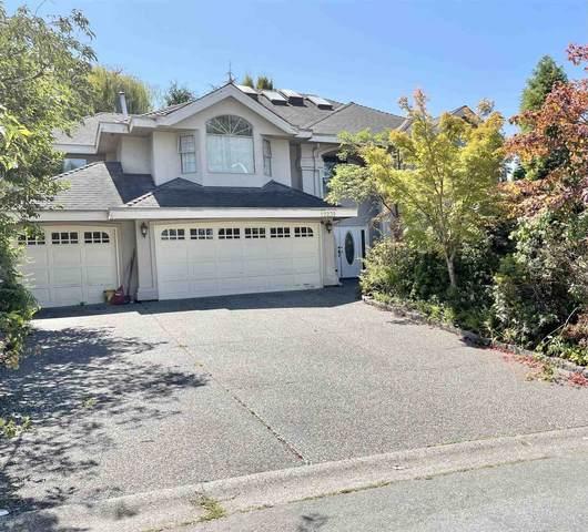 12232 102A Avenue, Surrey, BC V3V 8A7 (#R2606209) :: 604 Realty Group