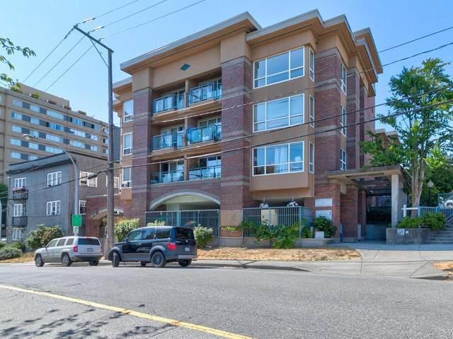 335 Carnarvon Street #201, New Westminster, BC V3L 1B9 (#R2606213) :: Premiere Property Marketing Team