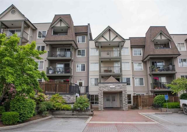 12083 92A Avenue #413, Surrey, BC V3V 8C8 (#R2606216) :: Premiere Property Marketing Team