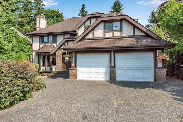 16233 78 Avenue, Surrey, BC V4N 0K7 (#R2606232) :: Ben D'Ovidio Personal Real Estate Corporation | Sutton Centre Realty