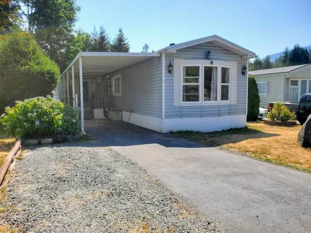 45955 Sleepy Hollow Road #9, Cultus Lake, BC V2R 5A7 (#R2606234) :: Ben D'Ovidio Personal Real Estate Corporation | Sutton Centre Realty