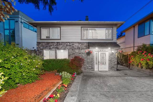 1066 Kings Avenue, West Vancouver, BC V7T 2B9 (#R2606235) :: Premiere Property Marketing Team