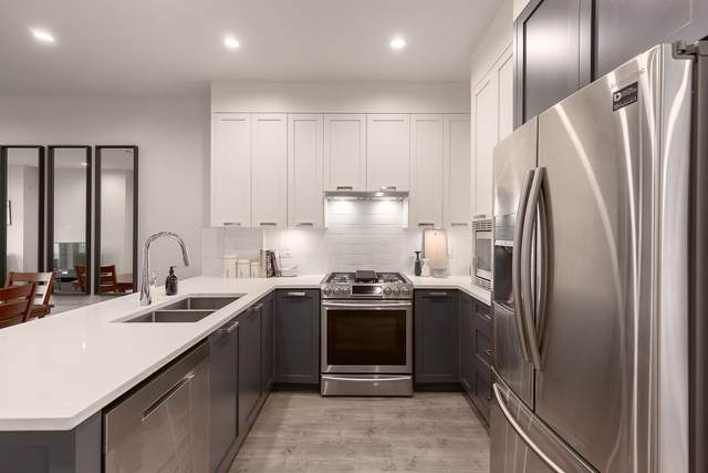 189 Wood Street #10, New Westminster, BC V3M 0L7 (#R2606236) :: Premiere Property Marketing Team