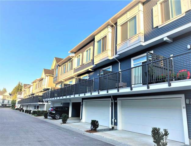 15268 28 Avenue #80, Surrey, BC V4P 0E8 (#R2606254) :: RE/MAX City Realty