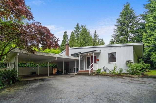910 Wildwood Lane, West Vancouver, BC V7S 2H8 (#R2606255) :: 604 Realty Group