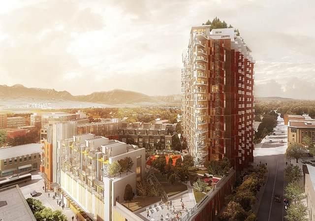 2508 Watson Street #523, Vancouver, BC V5T 3G9 (#R2606256) :: RE/MAX City Realty
