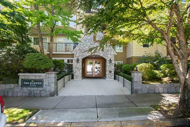 5556 14 Avenue #111, Delta, BC V4M 4E7 (#R2606258) :: 604 Realty Group