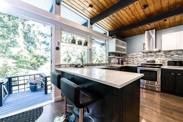 445 Montroyal Boulevard, North Vancouver, BC V7N 3E2 (#R2606260) :: Ben D'Ovidio Personal Real Estate Corporation | Sutton Centre Realty