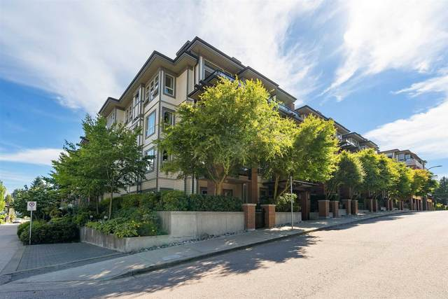 738 E 29TH Avenue #406, Vancouver, BC V5V 0B6 (#R2606283) :: RE/MAX City Realty