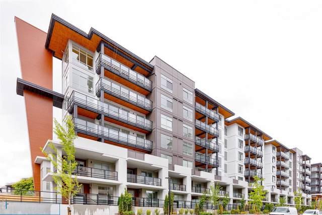 128 E 8 Street #504, North Vancouver, BC V7L 0H2 (#R2606285) :: Ben D'Ovidio Personal Real Estate Corporation   Sutton Centre Realty