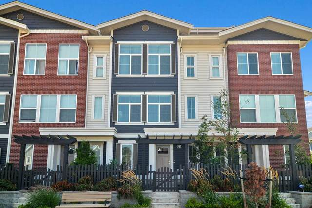 8371 202B Street #44, Langley, BC V2Y 4K6 (#R2606298) :: Ben D'Ovidio Personal Real Estate Corporation | Sutton Centre Realty