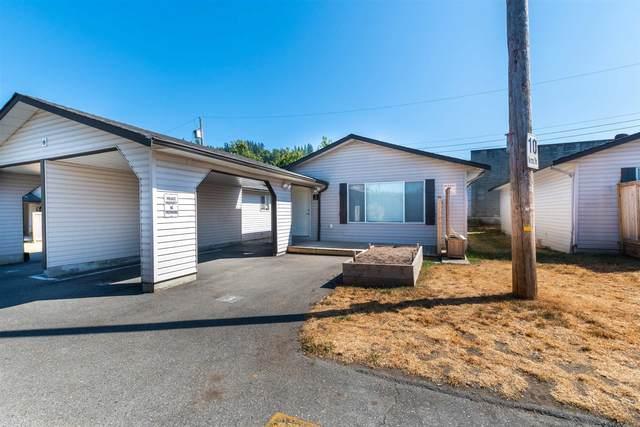 5648 Vedder Road #3, Chilliwack, BC V2R 3M8 (#R2606300) :: 604 Realty Group