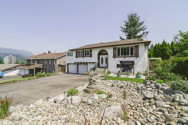 204 Moray Street, Port Moody, BC V3H 2S5 (#R2606303) :: Ben D'Ovidio Personal Real Estate Corporation | Sutton Centre Realty
