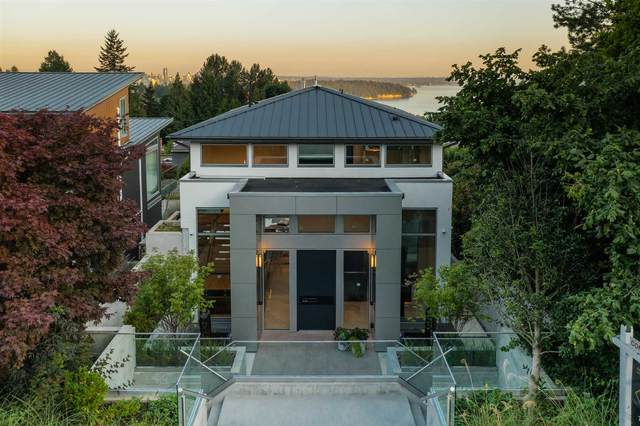 1154 Palmerston Avenue, West Vancouver, BC V7S 2J6 (#R2606310) :: 604 Realty Group