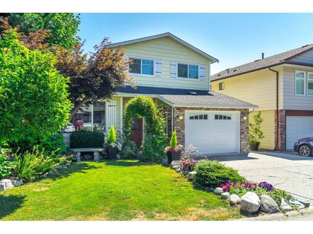 1998 Bow Drive, Coquitlam, BC V3E 1Y3 (#R2606316) :: 604 Realty Group