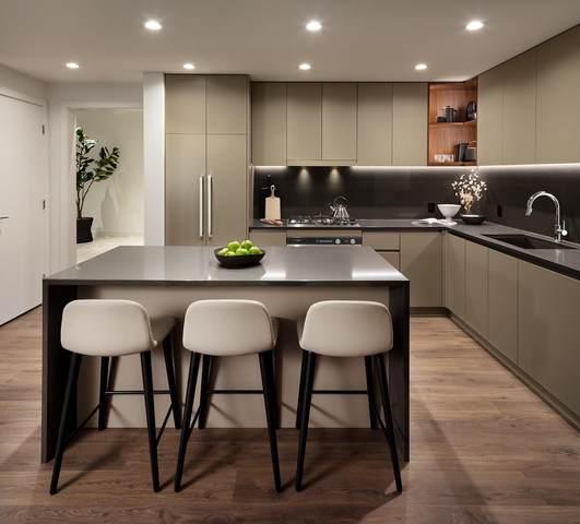 720 Farrow Street #3206, Coquitlam, BC V3J 3S5 (#R2606317) :: Ben D'Ovidio Personal Real Estate Corporation | Sutton Centre Realty