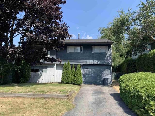 11567 Parkwood Place, Delta, BC V4C 7L1 (#R2606321) :: Ben D'Ovidio Personal Real Estate Corporation   Sutton Centre Realty
