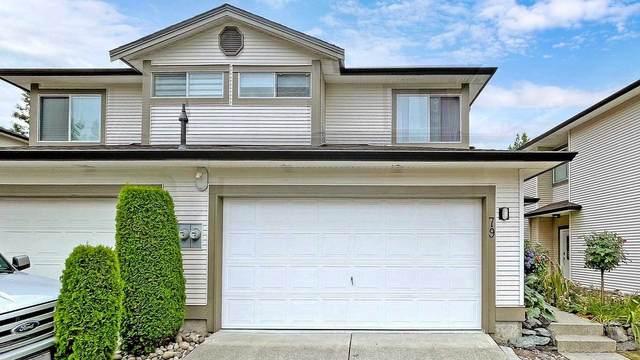 20881 87 Avenue #79, Langley, BC V1M 3X1 (#R2606333) :: RE/MAX City Realty