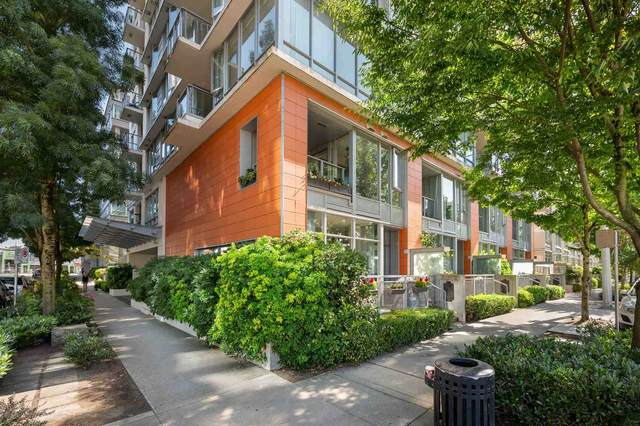 302 W 1ST Avenue, Vancouver, BC V5Y 3T7 (#R2606335) :: 604 Realty Group