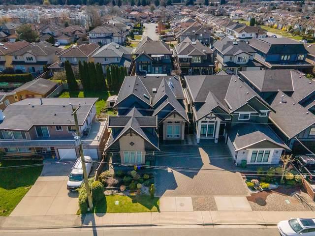 12128 Woodhead Road, Richmond, BC V6V 1G3 (#R2606339) :: 604 Realty Group