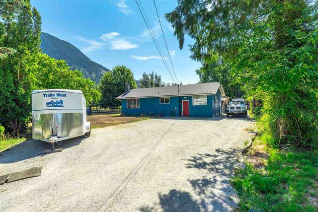 10048 Mountainview Road, Mission, BC V2V 4J1 (#R2606347) :: Ben D'Ovidio Personal Real Estate Corporation | Sutton Centre Realty