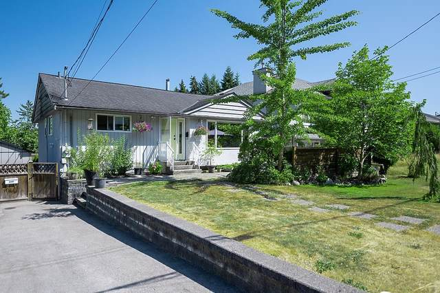 578 Colby Street, New Westminster, BC V3L 3Z1 (#R2606358) :: 604 Realty Group