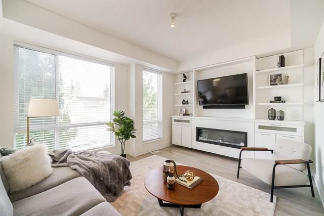 2825 159 Street #64, Surrey, BC V3Z 0T9 (#R2606359) :: RE/MAX City Realty