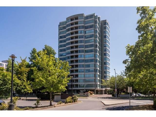 15038 101 Avenue #1202, Surrey, BC V3R 0N2 (#R2606362) :: Ben D'Ovidio Personal Real Estate Corporation   Sutton Centre Realty
