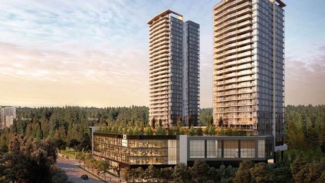 308 Alderson Avenue #2209, Coquitlam, BC V0V 0V0 (#R2606368) :: Ben D'Ovidio Personal Real Estate Corporation | Sutton Centre Realty