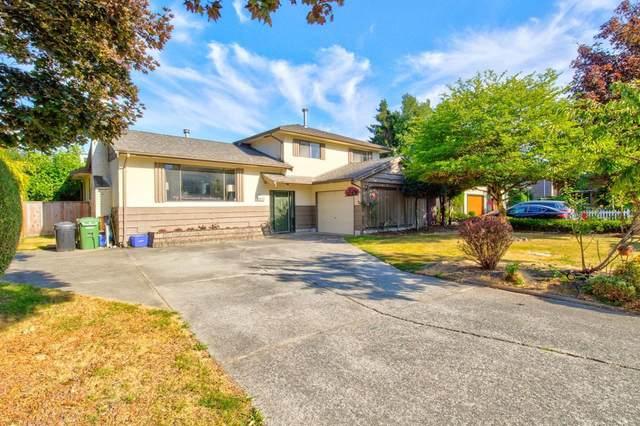 10904 Springmont Gate, Richmond, BC V7E 1Y4 (#R2606371) :: Ben D'Ovidio Personal Real Estate Corporation   Sutton Centre Realty