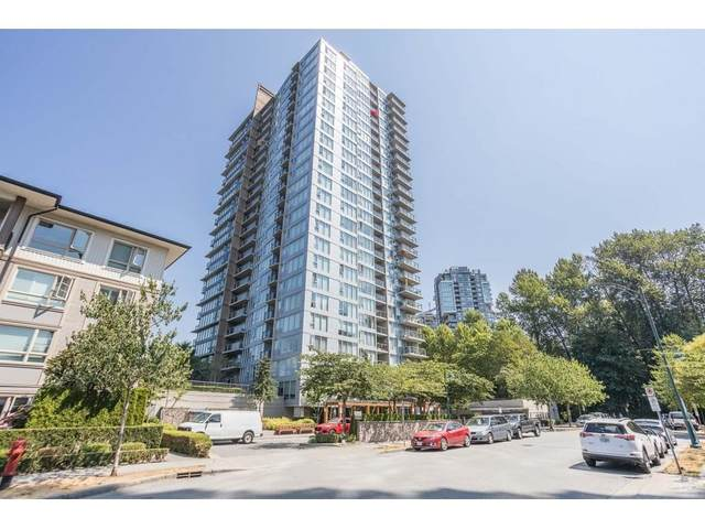 660 Nootka Way #302, Port Moody, BC V3H 0B7 (#R2606384) :: Ben D'Ovidio Personal Real Estate Corporation | Sutton Centre Realty