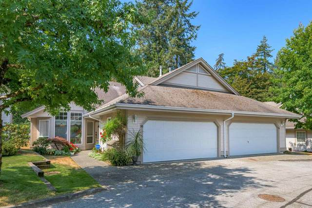 9025 216 Street #95, Langley, BC V1M 2X6 (#R2606394) :: Ben D'Ovidio Personal Real Estate Corporation | Sutton Centre Realty