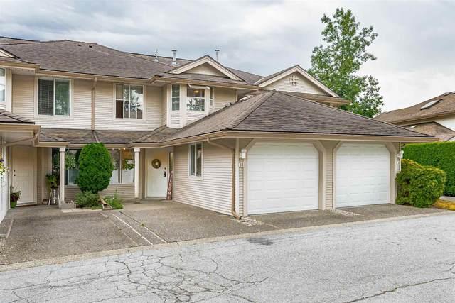 9045 Walnut Grove Drive #10, Langley, BC V1M 2E1 (#R2606404) :: Ben D'Ovidio Personal Real Estate Corporation | Sutton Centre Realty