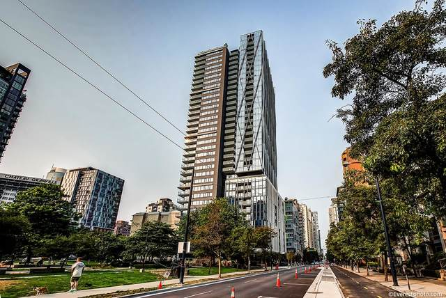 1111 Richards Street #2607, Vancouver, BC V6B 0S3 (#R2606405) :: 604 Realty Group