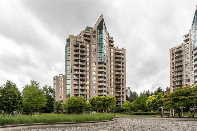 1190 Pipeline Road #203, Coquitlam, BC V3B 7T9 (#R2606430) :: Ben D'Ovidio Personal Real Estate Corporation | Sutton Centre Realty