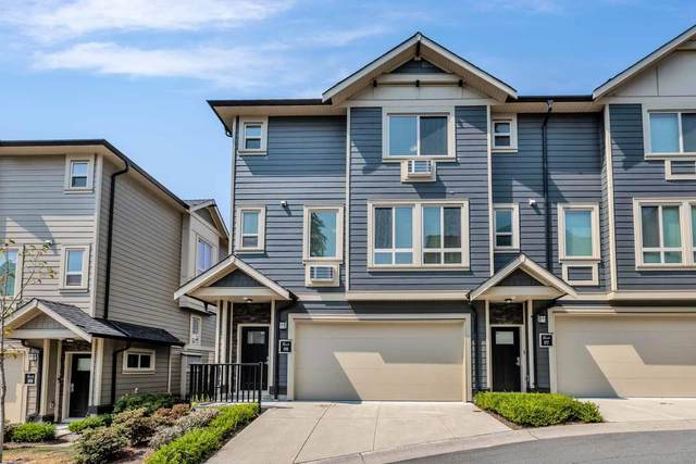19913 70 Avenue #98, Langley, BC V2Y 0S9 (#R2606437) :: 604 Realty Group