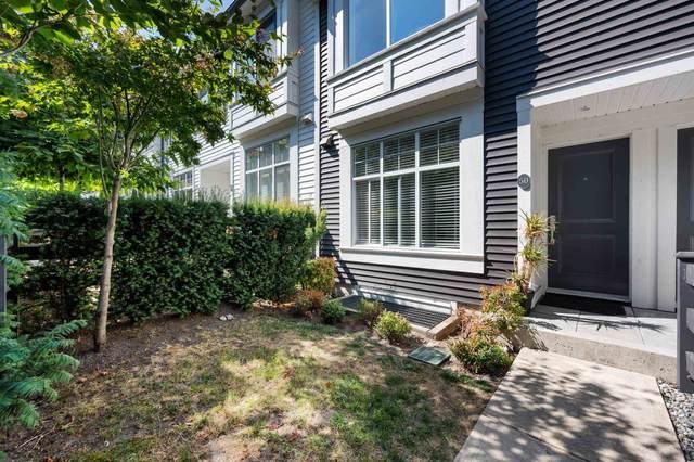 8130 136A Street #50, Surrey, BC V3W 1H9 (#R2606446) :: 604 Realty Group