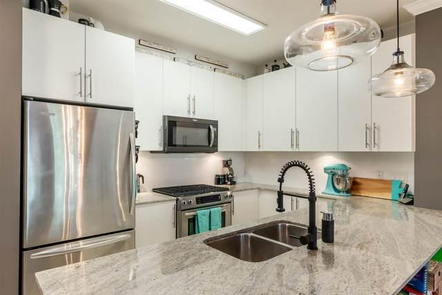 101 Morrissey Road #213, Port Moody, BC V3H 0E6 (#R2606465) :: Ben D'Ovidio Personal Real Estate Corporation | Sutton Centre Realty