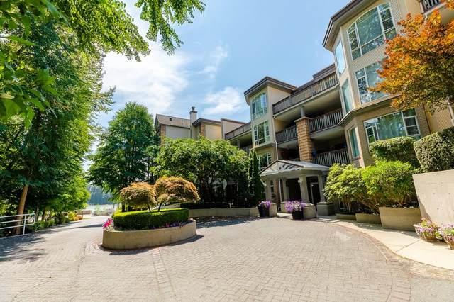 22233 River Road #212, Maple Ridge, BC V2X 3N7 (#R2606469) :: Ben D'Ovidio Personal Real Estate Corporation   Sutton Centre Realty