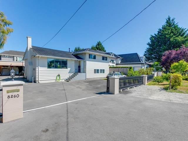 8260 Elsmore Road, Richmond, BC V7C 2A1 (#R2606479) :: 604 Realty Group
