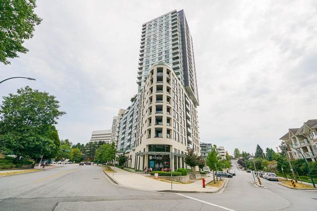 5470 Ormidale Street #1002, Vancouver, BC V5R 0G6 (#R2606522) :: 604 Realty Group