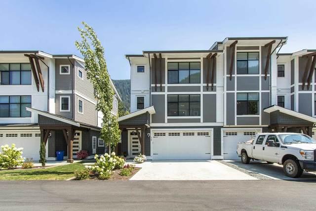 386 Pine Avenue #10, Harrison Hot Springs, BC V0M 1K0 (#R2606526) :: 604 Realty Group