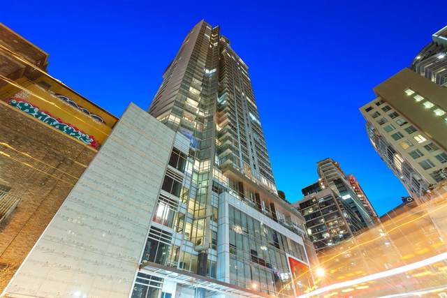833 Seymour Street #2805, Vancouver, BC V6B 0G4 (#R2606534) :: 604 Realty Group