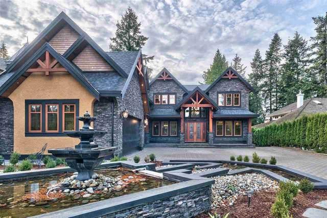 2243 128 Street, Surrey, BC V4A 3V8 (#R2606535) :: Ben D'Ovidio Personal Real Estate Corporation | Sutton Centre Realty